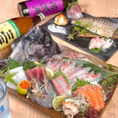 酒魚処 心 SHINのおすすめ料理1