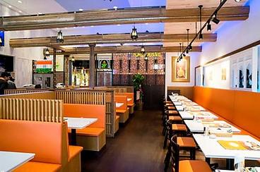 インド料理 インドカレー 神戸アールティー イオンモール浦和美園店の雰囲気1