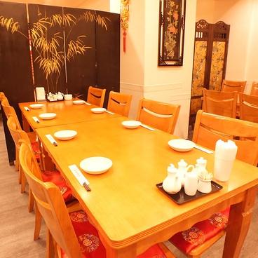 華龍飯店 神保町店の雰囲気1