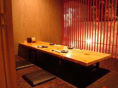 ハナミズキ 岡山錦町店の雰囲気1