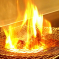 【かごんま名物】赤鶏の炭火焼き・・・宮崎のイメージが強いですが、鹿児島でもよく食べられているんですよ!