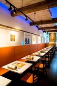 インド料理 インドカレー 神戸アールティー イオンモール浦和美園店の雰囲気2