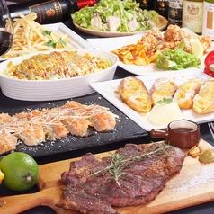 Kitchen&Bar Ajitoのおすすめ料理1