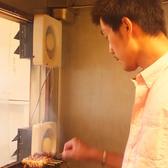 居酒屋キッチンHAYASHI屋の雰囲気2