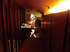 舞天 Booten 本店の雰囲気1