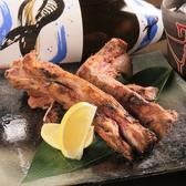 炭火焼鳥と鮮魚 えくぼのおすすめ料理3