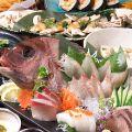 堀居酒屋 こほのほのおすすめ料理1