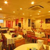 華龍飯店 神保町店の雰囲気3