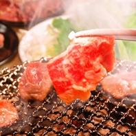 カルビが安くて旨い!旨味も香りも際立つ「炭火焼き」