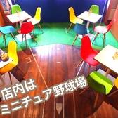 町田スタジアム 野球な酒場の雰囲気2
