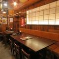 元祖麻婆豆腐 新宿店の雰囲気1