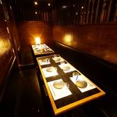 テーブル7~12名席