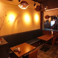 流求茶館の雰囲気1