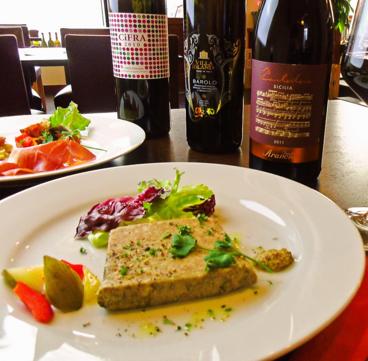 トラットリア カーザミーアのおすすめ料理1