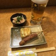 生ビールが安い!!!
