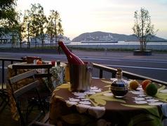 北浜レストラン 78 カンティーナ Cantinaの雰囲気1