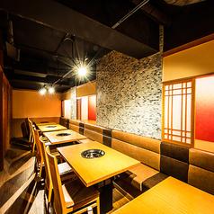 司 神楽坂 ・飯田橋店の雰囲気1