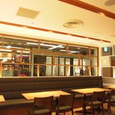 タイズ 札幌パセオ店の雰囲気2