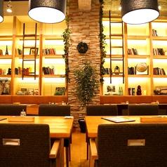ビストロ&イタリアンバル グランマーズジョルジュの雰囲気3