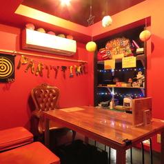 誕生日・記念日におすすめの、完全個室の秘密の隠し部屋あり。詳しくはツイッター、インスタへ♪