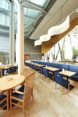 東京グリーンパレス 食彩厨房 ジャルダンの写真