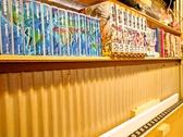 中華そば まる 高須店の雰囲気2