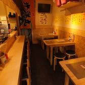 居酒屋キッチンHAYASHI屋の雰囲気3