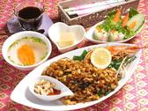 タイ料理 クゥンクワンの詳細
