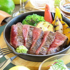 肉&オーガニックワイン 果花菜 cabanaのおすすめ料理1