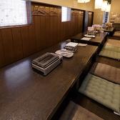 浜焼き まるっぽ 茨木店の雰囲気2