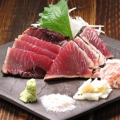 わら焼 鉄板焼 いやさか 福島本店のおすすめ料理1