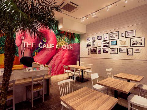 THE CALIF KITCHEN  (ザ・カリフ キッチン) 福岡小倉店|店舗イメージ4