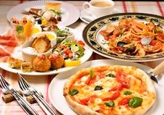 ランテルナのおすすめ料理1