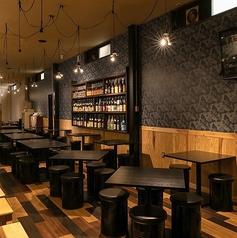 居酒屋らしくメニューは豊富、でも味は専門店さながらの本格派!リーズナブルな価格も魅力のひとつです