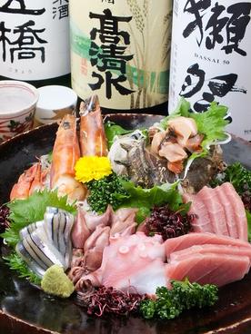 鱒夫亭のおすすめ料理1