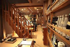 だんだん、松江店の雰囲気1