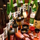 伝統の會津懐石料理のお供には…おいしい水とお米でできた会津産の銘柄酒もお忘れなく。最高の逸品に最高の一杯を。心ゆくまで銘酒×會津懐石料理をご堪能ください。
