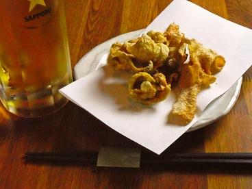 ヤキトリツヨシのおすすめ料理1