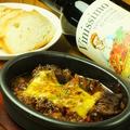料理メニュー写真特選牛の赤ワイン煮込み
