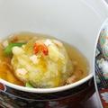 料理メニュー写真南瓜饅頭