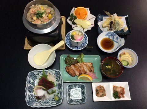 ☆3300円会食料理☆