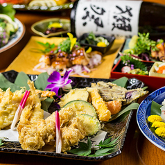 産直鮮魚の個室居酒屋 成蔵 難波店のおすすめ料理1