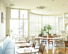 cafe Azure
