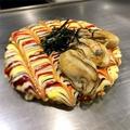 料理メニュー写真【牡蠣フェア】牡蠣玉