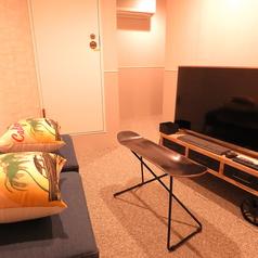 West Side Room SHIBUYAのコース写真