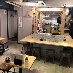 酒場桜町笑店の雰囲気1