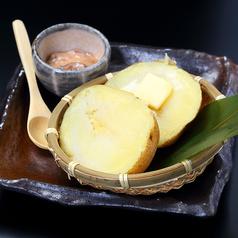 函館風芋バター
