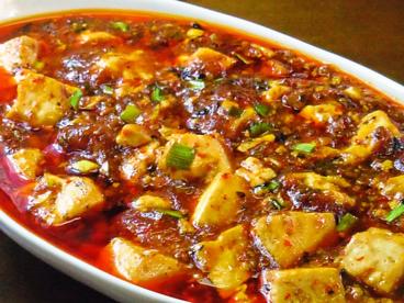 中華菜館のおすすめ料理1