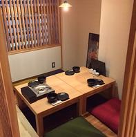 プライベート宴会におすすめの半個室