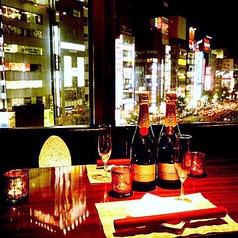バンビーナ Bambina 渋谷駅前店の雰囲気1